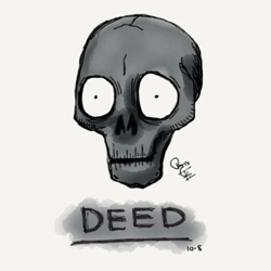 Deed Early Concept